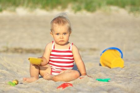 Koliko i kako s djetetom na sunce