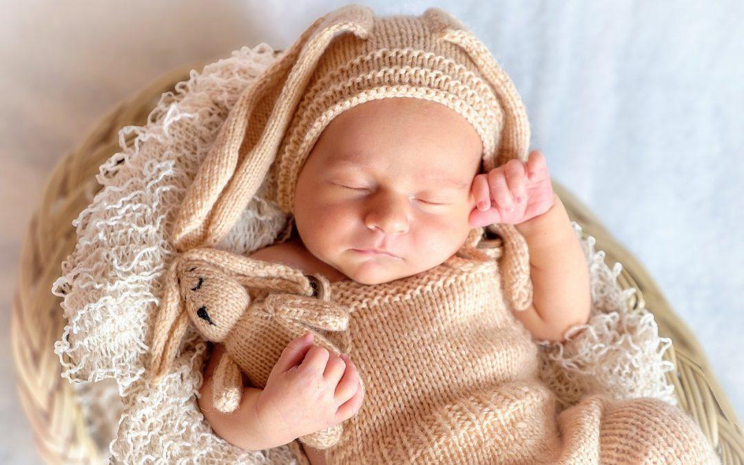 Kako pomoći bebi da bude sita preko noći