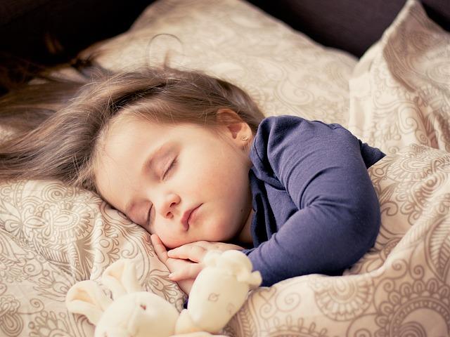 Noćno hrkanje kod djece