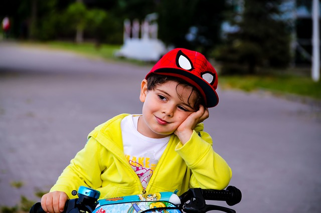 Bol u grudima kod djece