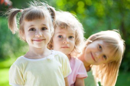 Uvećane limfne žlijezde kod djece