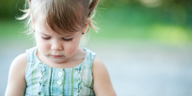 Glavobolje kod djece