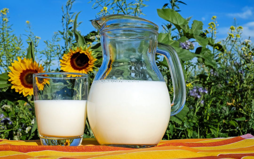 Kako prepoznati alergiju na kravlje mlijeko
