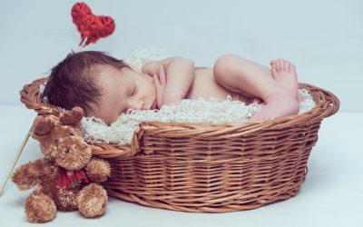 Istine i zablude o liječenju infekcija genitalija kod bebe