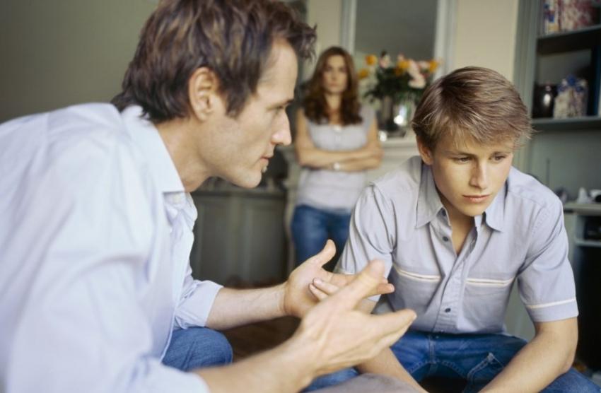 Šta ako sumnjate da dijete koristi drogu