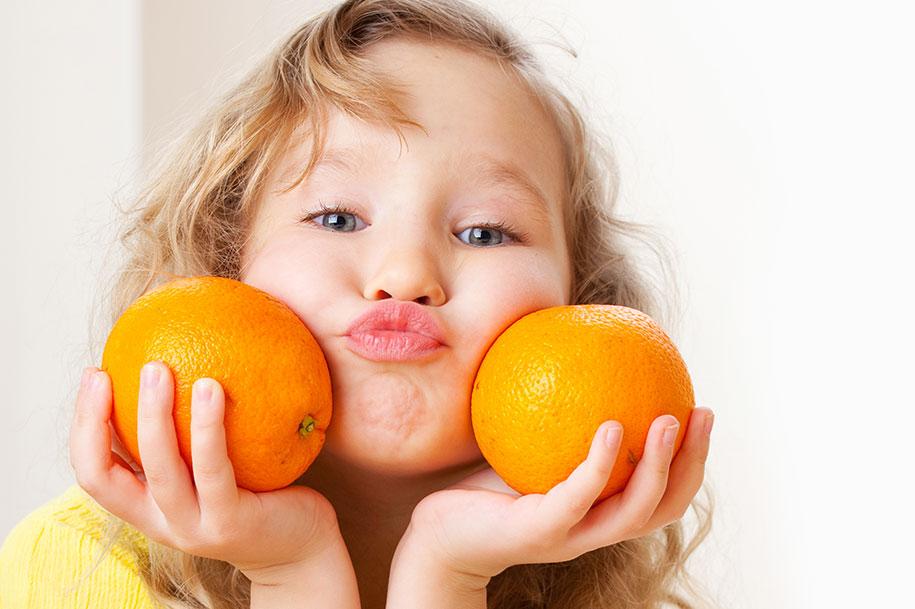 Kako poboljšati imunitet kod male djece