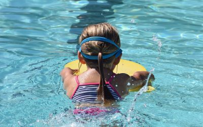 Plivačke zamke