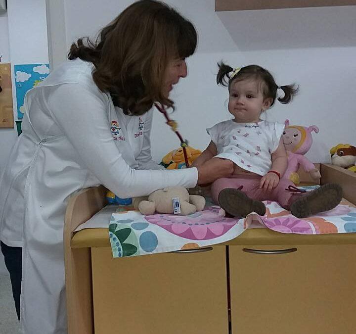 Crtice iz života jednog pedijatra